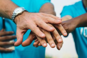 8 Group Fundraising ideas to engage your donors