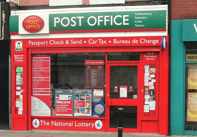 Here's How To Change The Address Of Your US Post Office