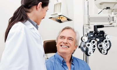 Orthokeratology Newcastle