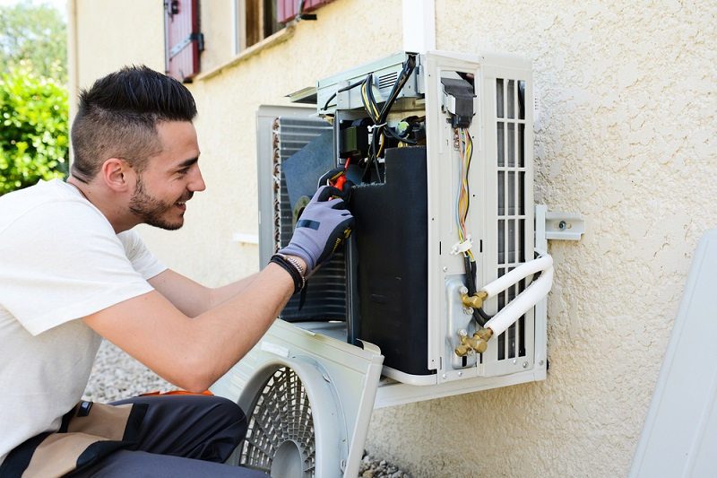 Give Your Split Air Conditioner The Best Care It Needs