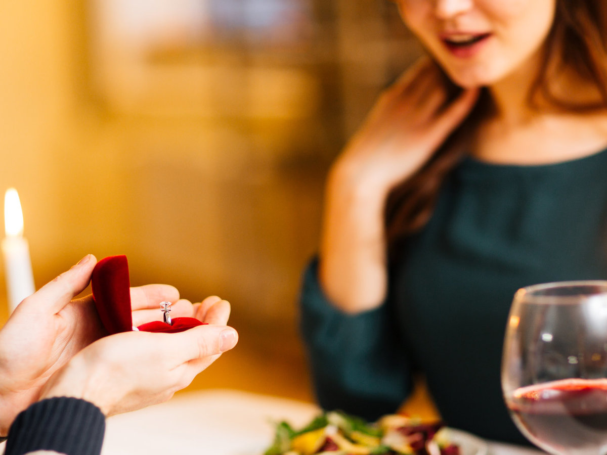 4 Tips For Purchasing Engagement Ring in Diamond