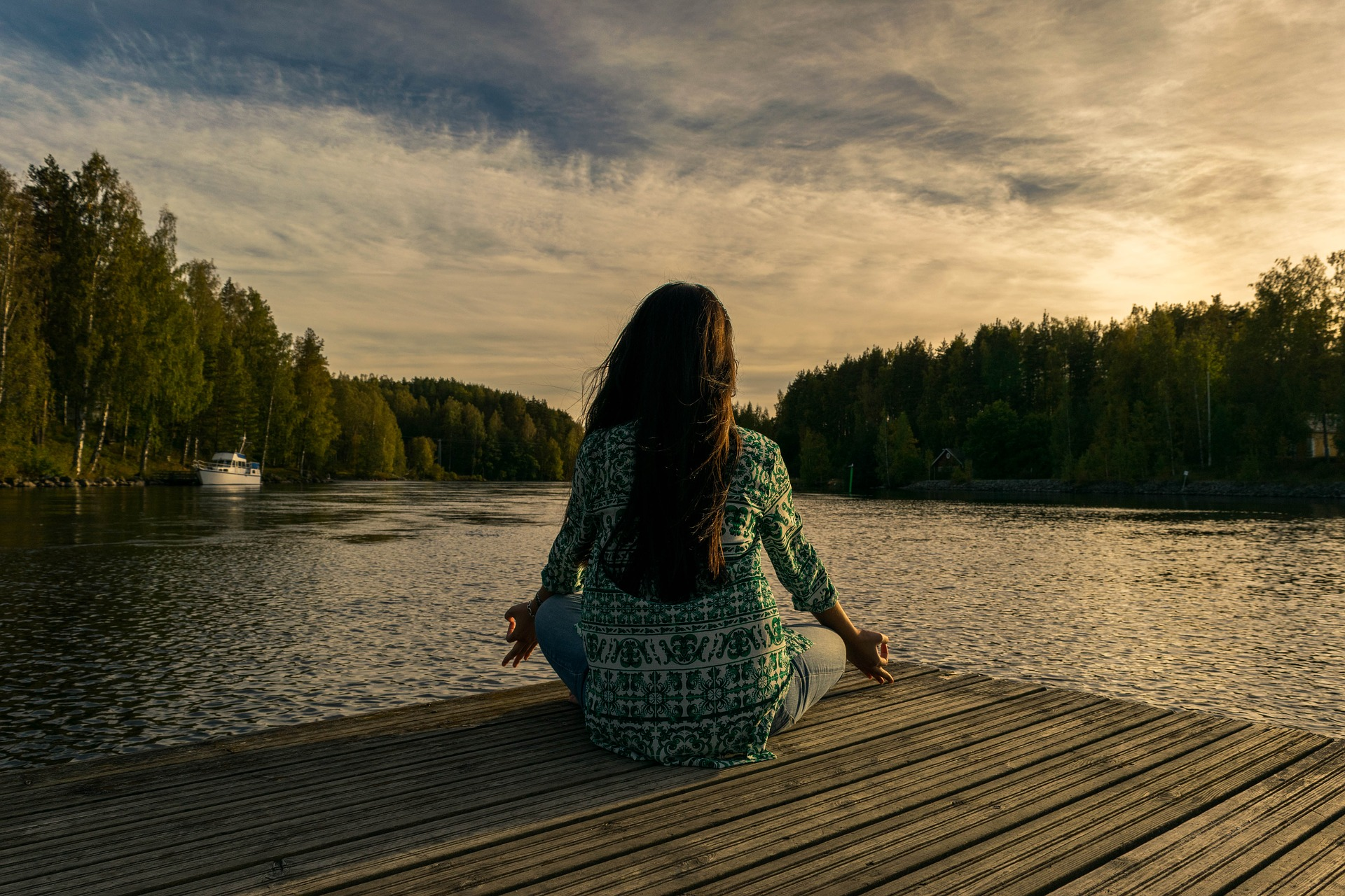 How Yoga Helps For Students To Reduce Stress And To Increase Focus
