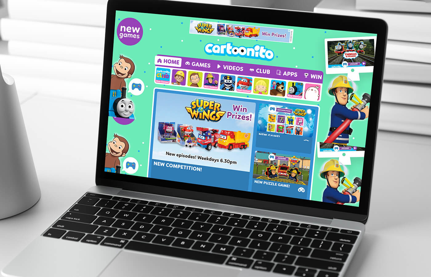 20 Best Cartoon Streaming Sites to Watch Cartoons Online for Free
