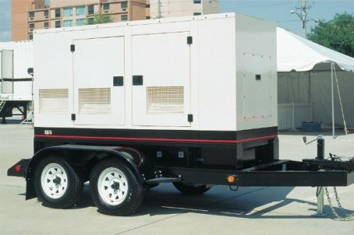 Power Rental Market Growth Factors and Competitive Scenario by 2025