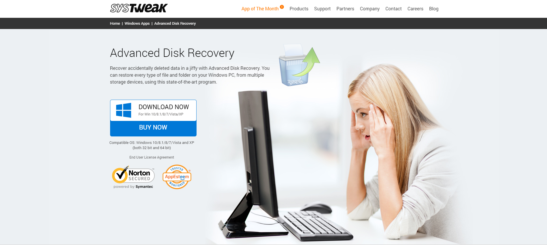 Instant Ways to Restore Deleted Files on Windows