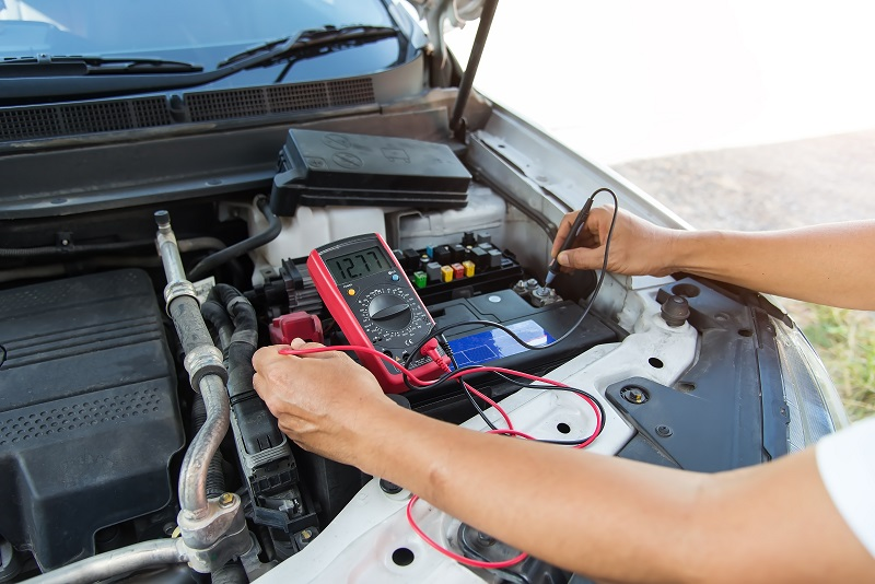 The Role Of An Auto Electrician Is Must In The Event Of The Emergence Of Smart Cars