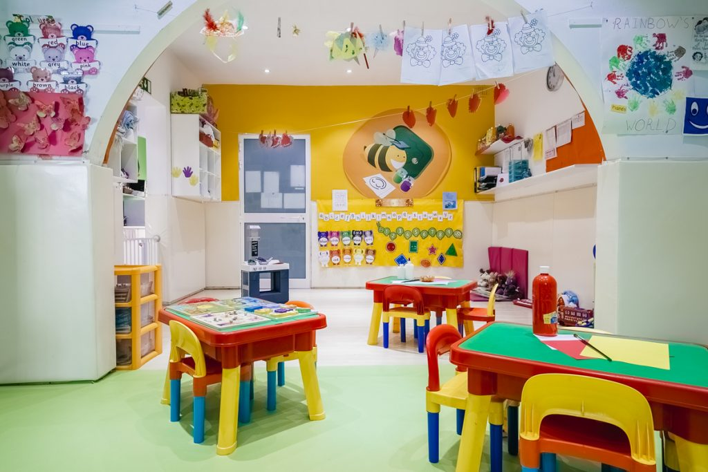 Child Care Centres – Choosing The Right One