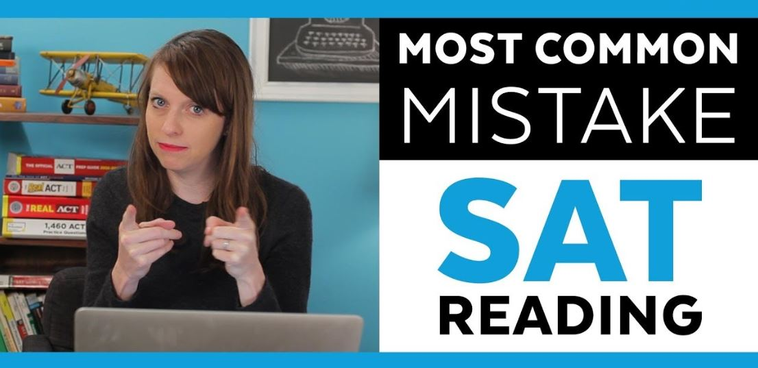 Avoid These Common Mistakes During Your SAT Exam