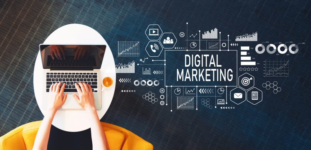 A Digital Marketing Agency that Works for You
