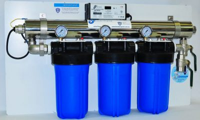 Everpure Water Filtration Systems