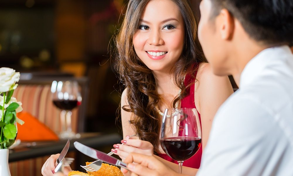 Asian dating in montreal