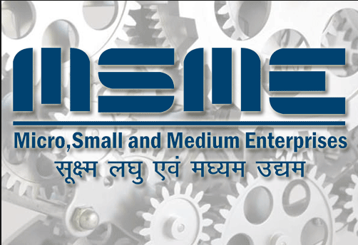 Aiming to Boost India's MSME Ecosystem: MSME Ministry