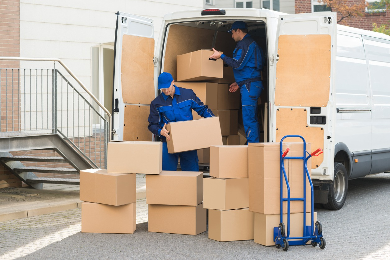Can You Engage A Mover To Move Solo Item? Discover Single Item Mover For Your Move