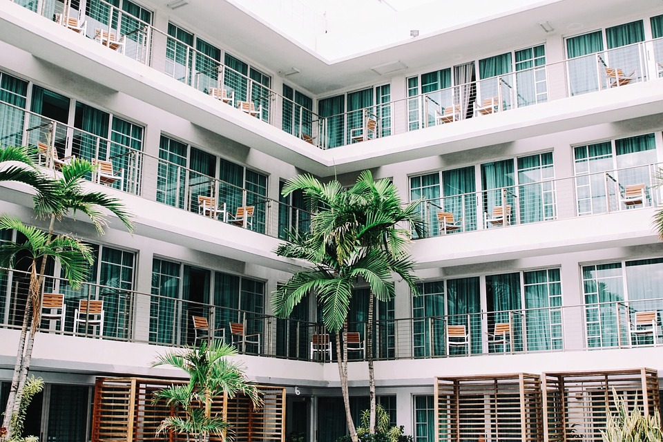 Luxury Hostels- The Trend for Millennial