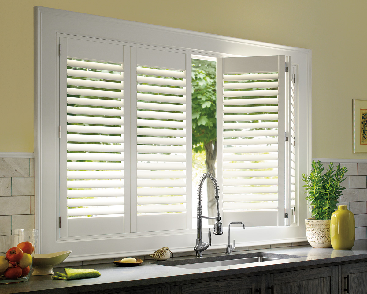 """Why Are They Called """"Plantation Shutters""""?"""