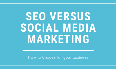 how to choose between seo and social media marketing