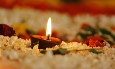 The Significance of Diwali - The Festival of Lights