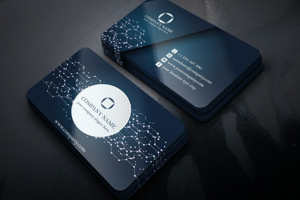 Zozter Digital Business Card – Improve Your Business Contacts to the Next Level