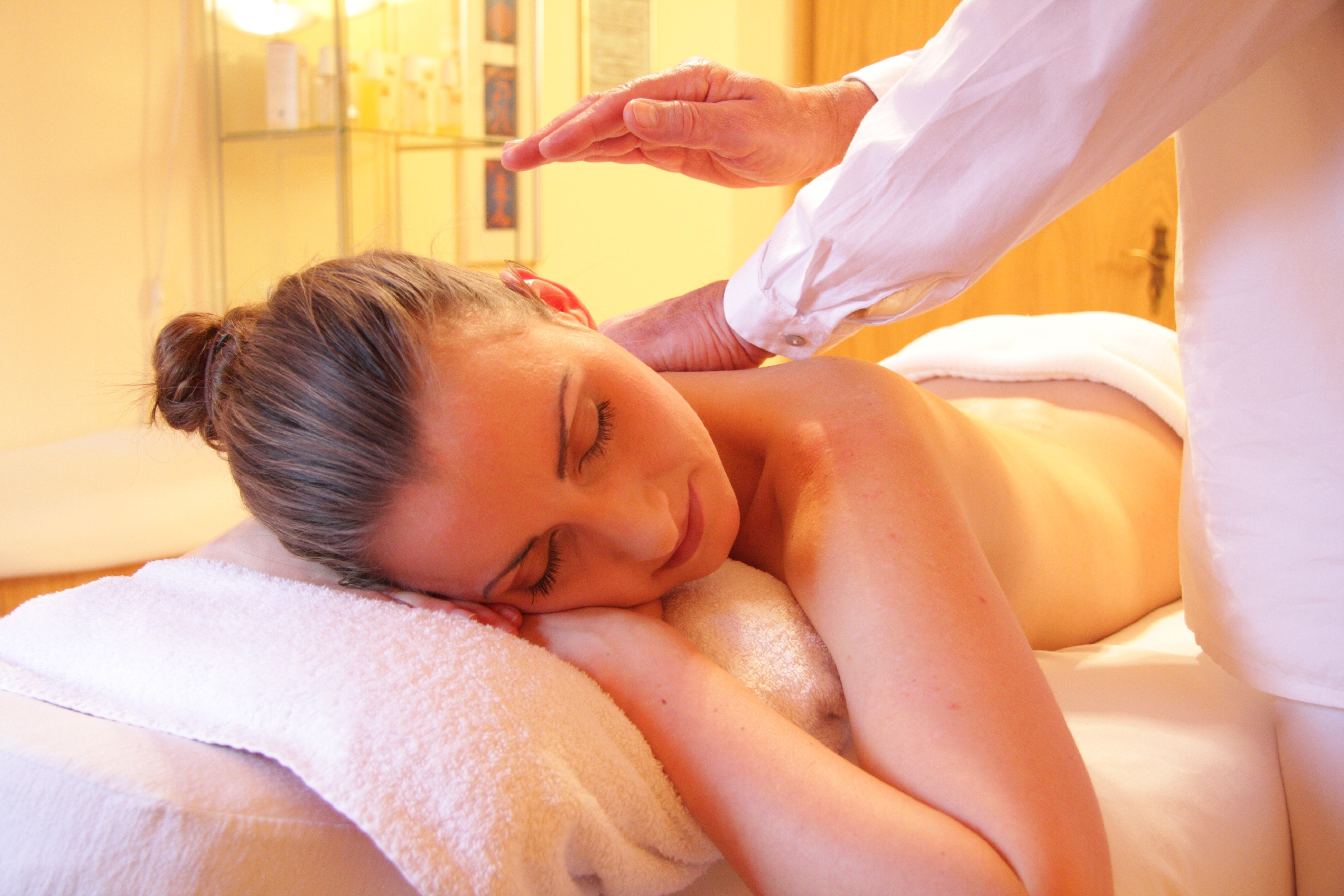 A simple guide to Deep Tissue Massage