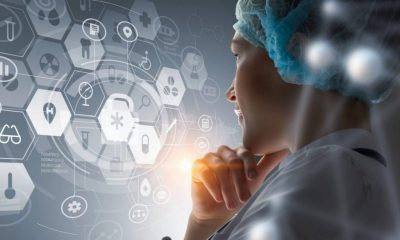 benefit of Big data in healthcare