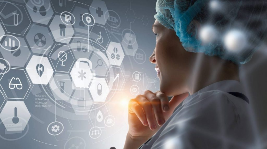 What Is The Importance Or Role Of Artificial Intelligence In Medicine?