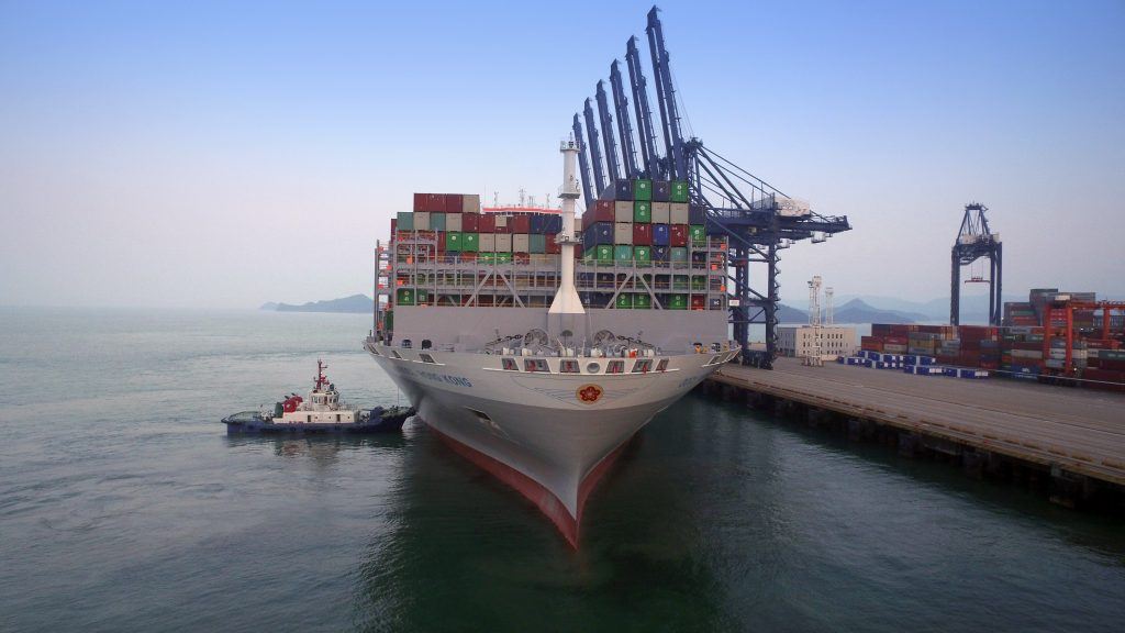 How to find the Best Container Shipping Rates?