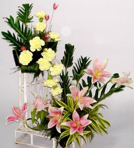 Online Flower Delivery to Faridabad