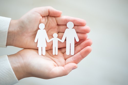 You Give Your Family The Best of Everything Why Compromise On Insurance Cover?