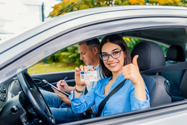 Picking The Right Driving Lessons in Wembley