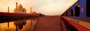 indian golden triangle tour by train