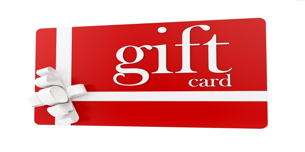 Gift Cards: Why Should You Consider Them?
