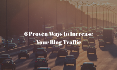 proven ways to grow blog traffic