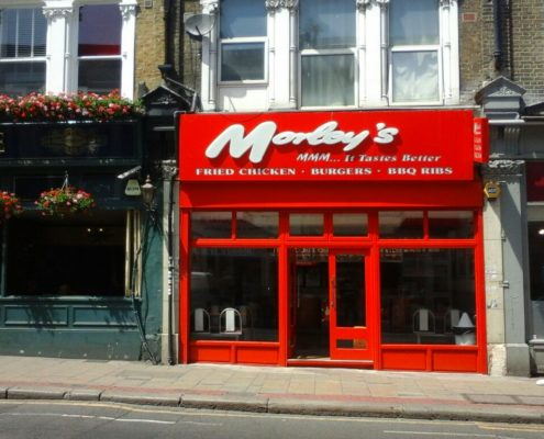 Important Factors To Consider While Buying Shopfront Services London