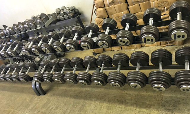 Tips For Buying Second Hand Gym Equipment