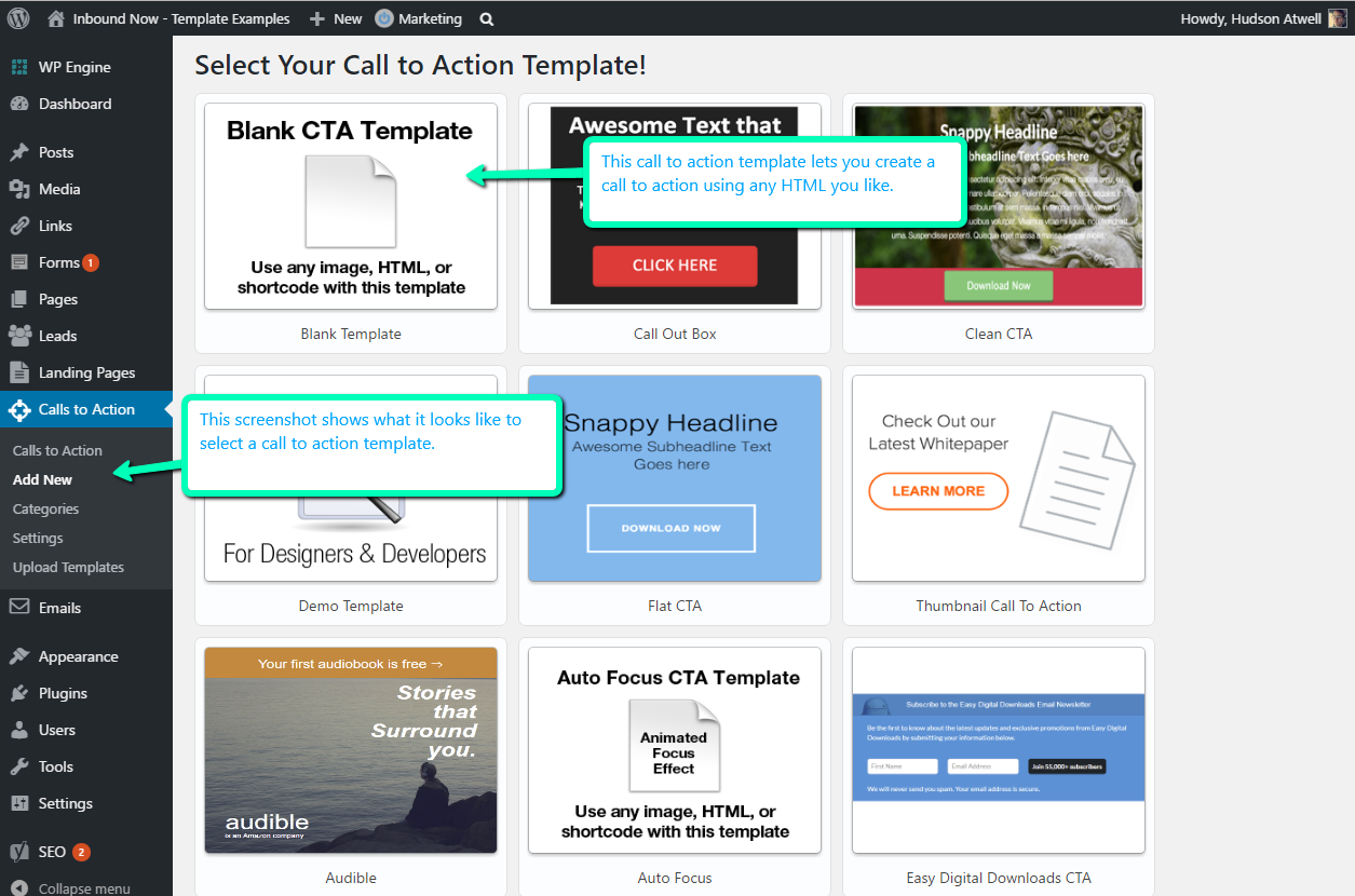 MAKE YOUR CLICK-THROUGH RATES GO THROUGH THE ROOF WITH BETTER DESIGNED CTA FOR WORDPRESS