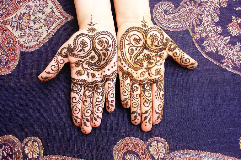 HENNA IS NOT JUST FOR GIRLS, BOYS CAN HAVE SOME FUN TOO!!!