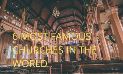 6 Most Famous Churches In The World (2)