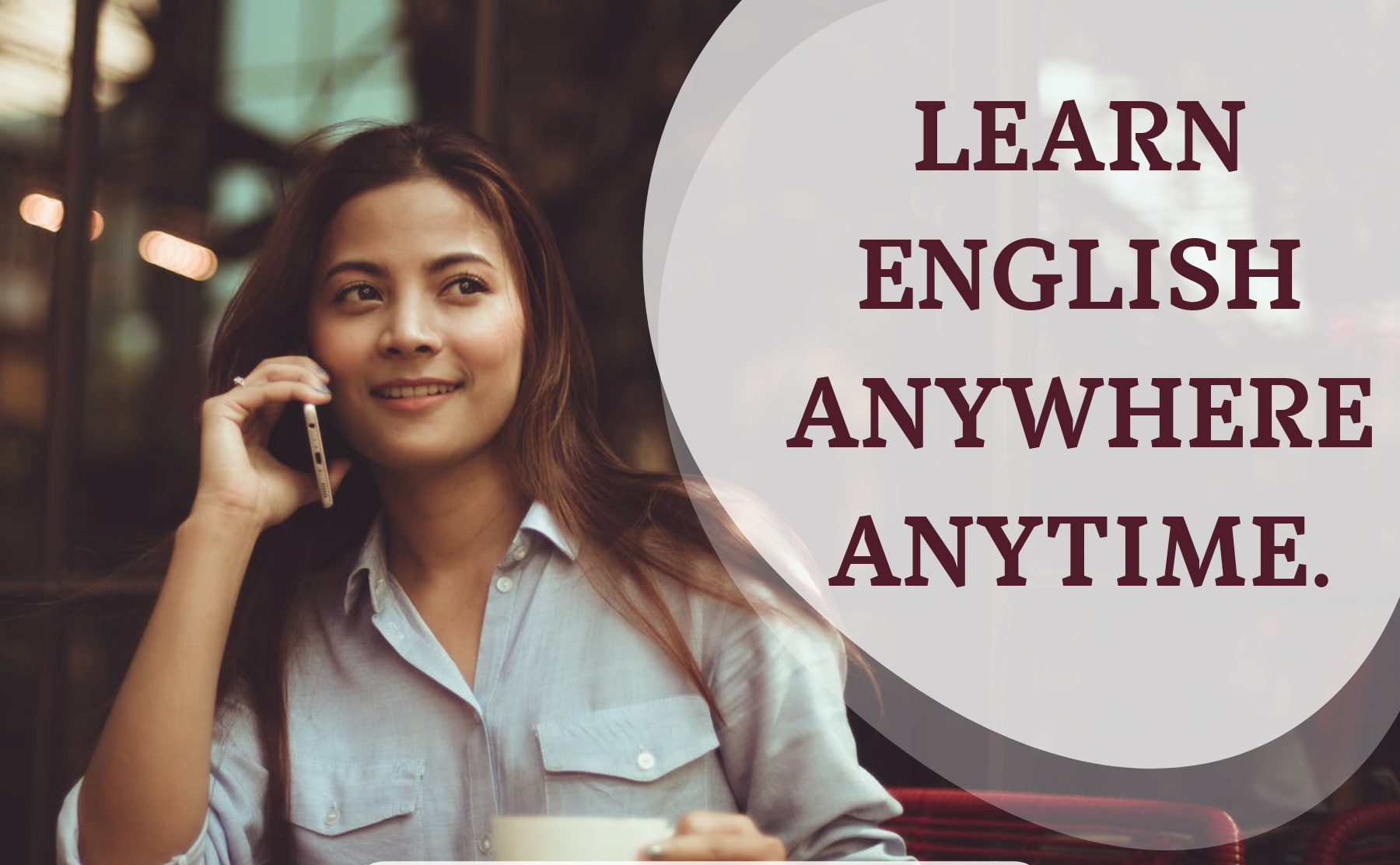How English speaking partner can help you in Building Confidence?