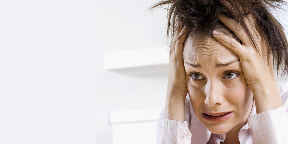 SOME MAJOR TYPES OF ANXIETY PAIN DISORDERS | HEALTH
