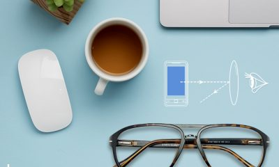 Here's why Blue-Cut Eyeglasses are gaining in popularity: Everything you should know about them!