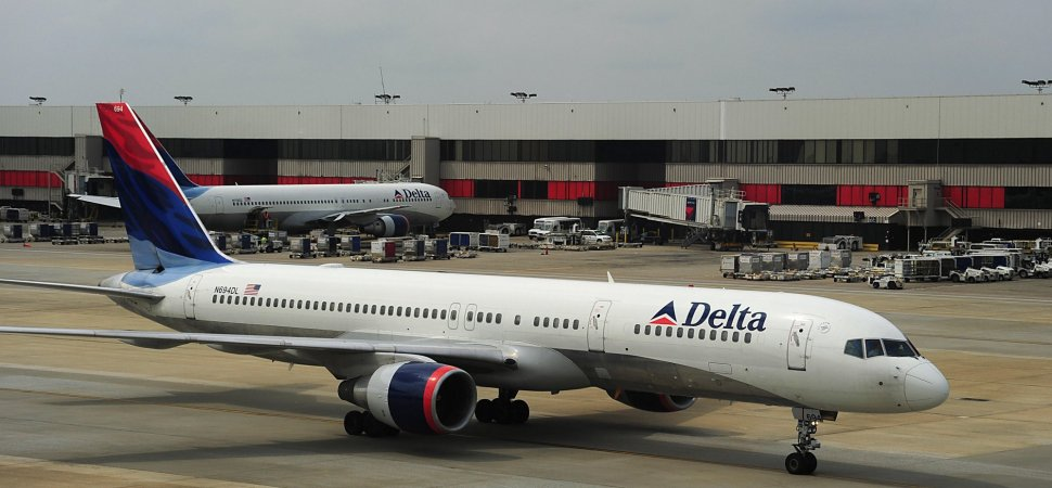 How Our IT Solutions Delta Airlines Revolutionizing Its Performance