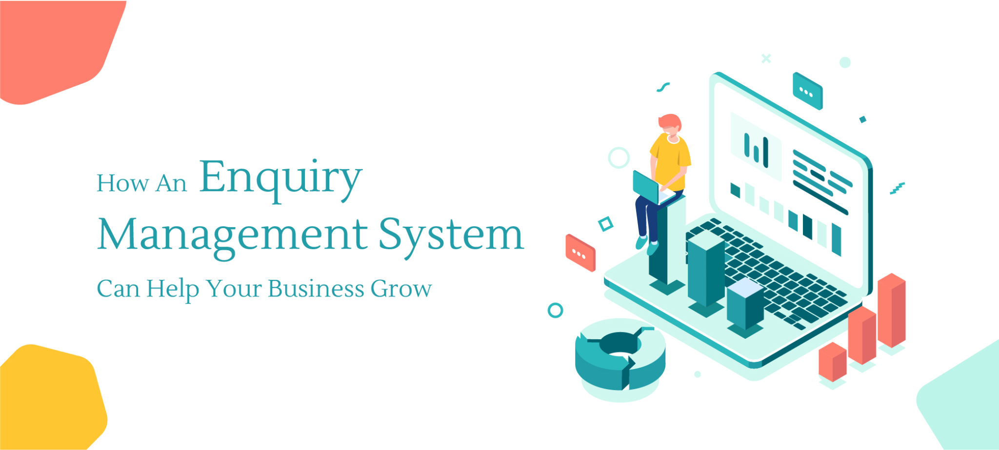 Why Online Enquiry Management System is Most important?