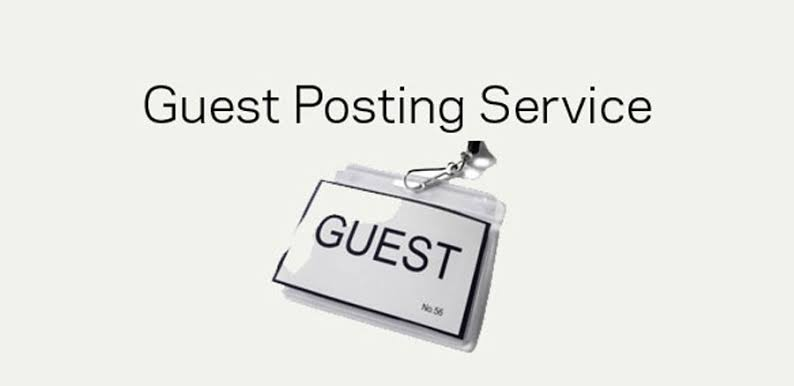 How Can Guest Posting Be Effective in SEO?