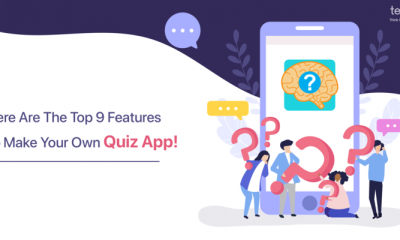 Make Your Own Quiz App