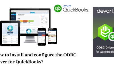 How to install and configure the ODBC driver for QuickBooks_