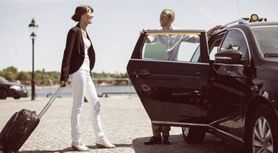 Local airport transfer
