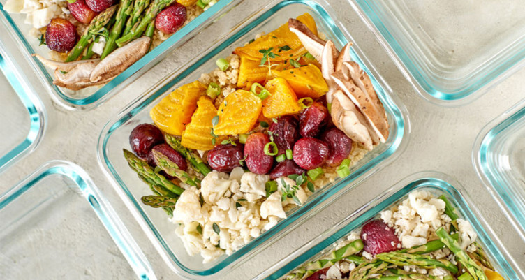 7-Day Meal Prep Guide to Save Cooking Time