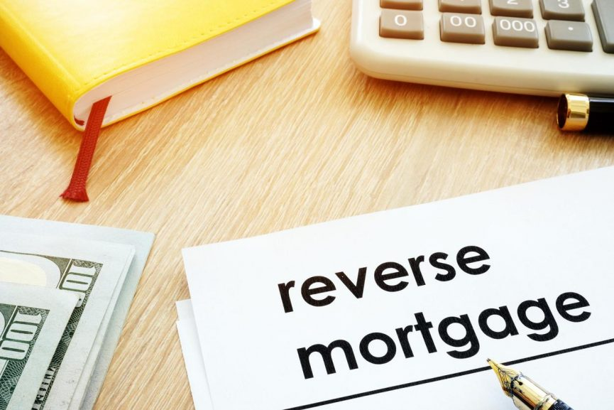 How A Reverse Mortgage Works And Eligibility For Qualify It?