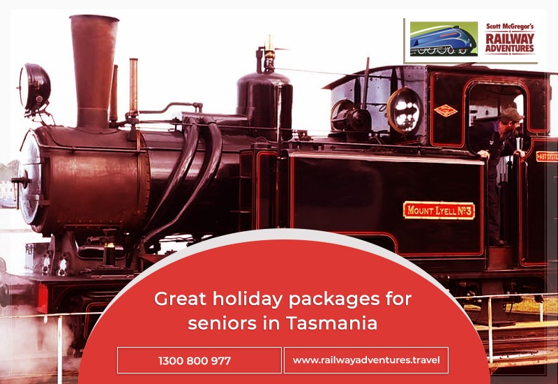Tasmania Rail Tours | Tasmania Holiday Packages| Tasmania Train Tour