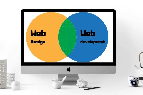 What is the Difference Between Web Designing and Website Development?